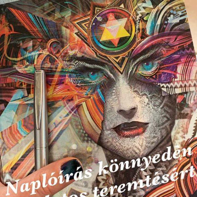 Napló - Horváth Éva igenmentor